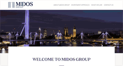 Preview of midosgroup.co.uk